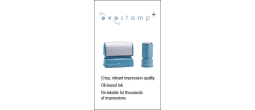 evostamp+ Endorsement Stamps