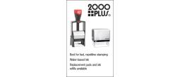 2000 Plus Signature Stamps
