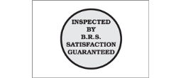 Inspection Stamps