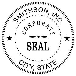 Official K Pocket Seal 2\